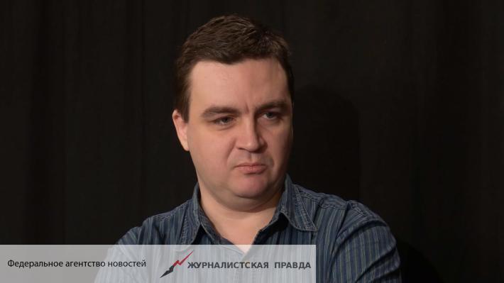 Александр Роджерс: Москва начала операцию по принуждению Киева к разуму новости,события,политика