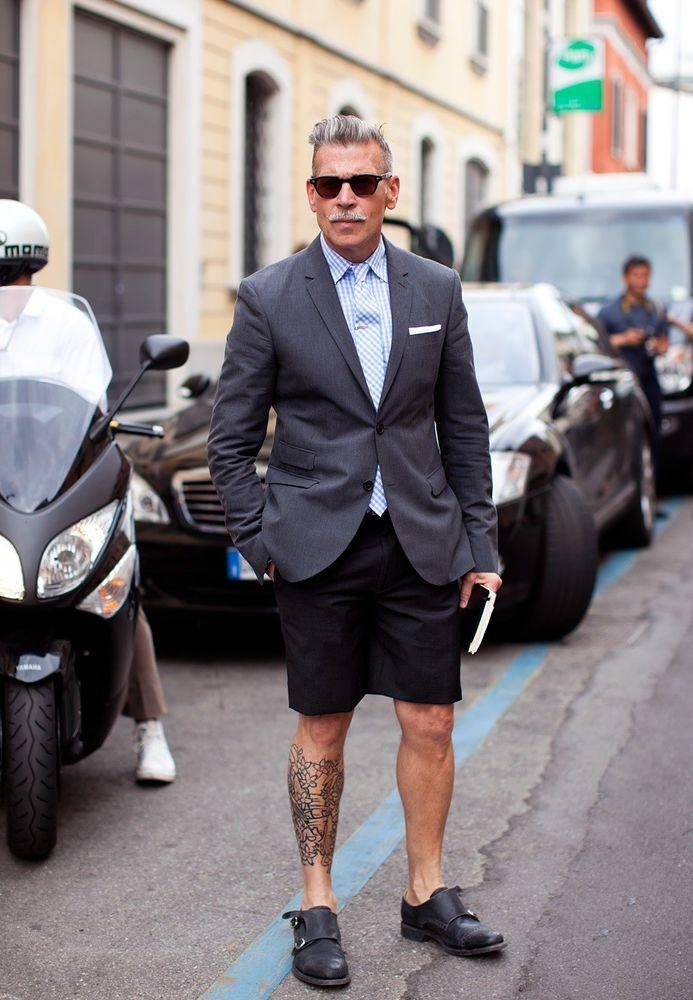 Долой дискриминацию мужских пиджаков! 5 тенденций в мире пиджаков + 25 стильных образов, фото № 4