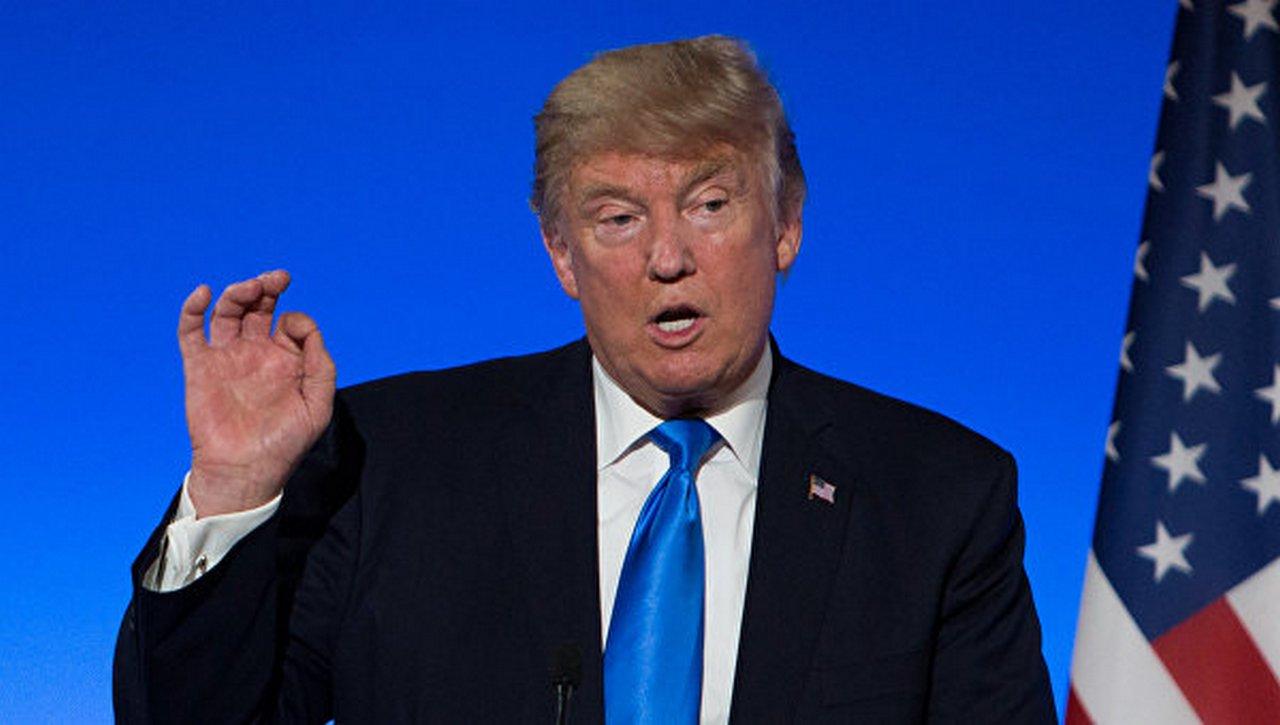 Чуть не вылетели в трубу: первый год Трампа