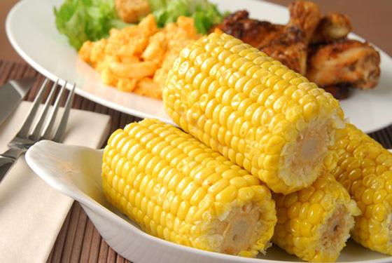 Сколько варить кукурузу?