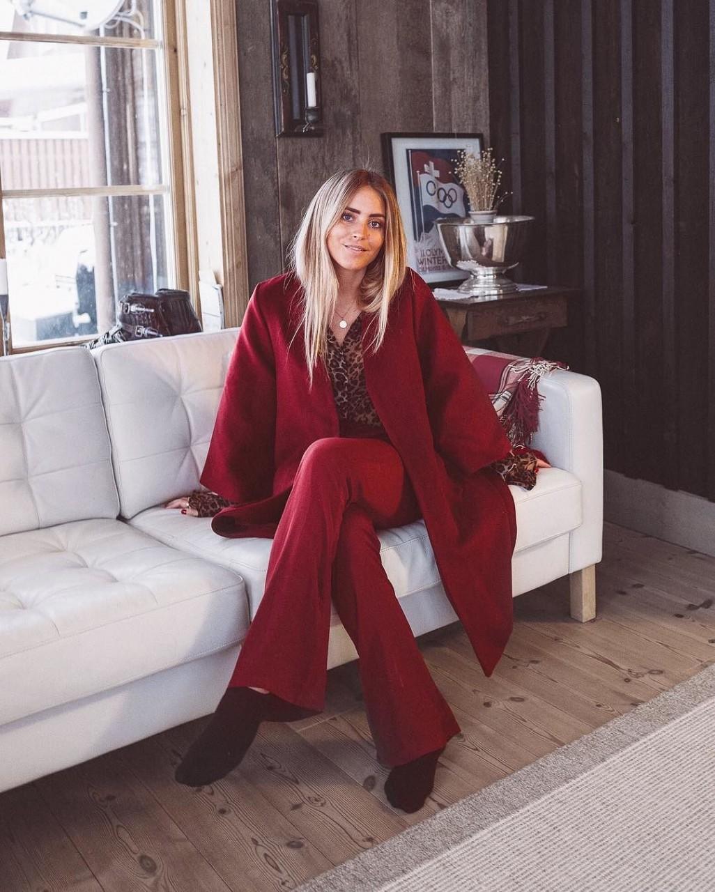Моника Беллуччи, Кейт Босуорт и другие звездные поклонницы брючных костюмов