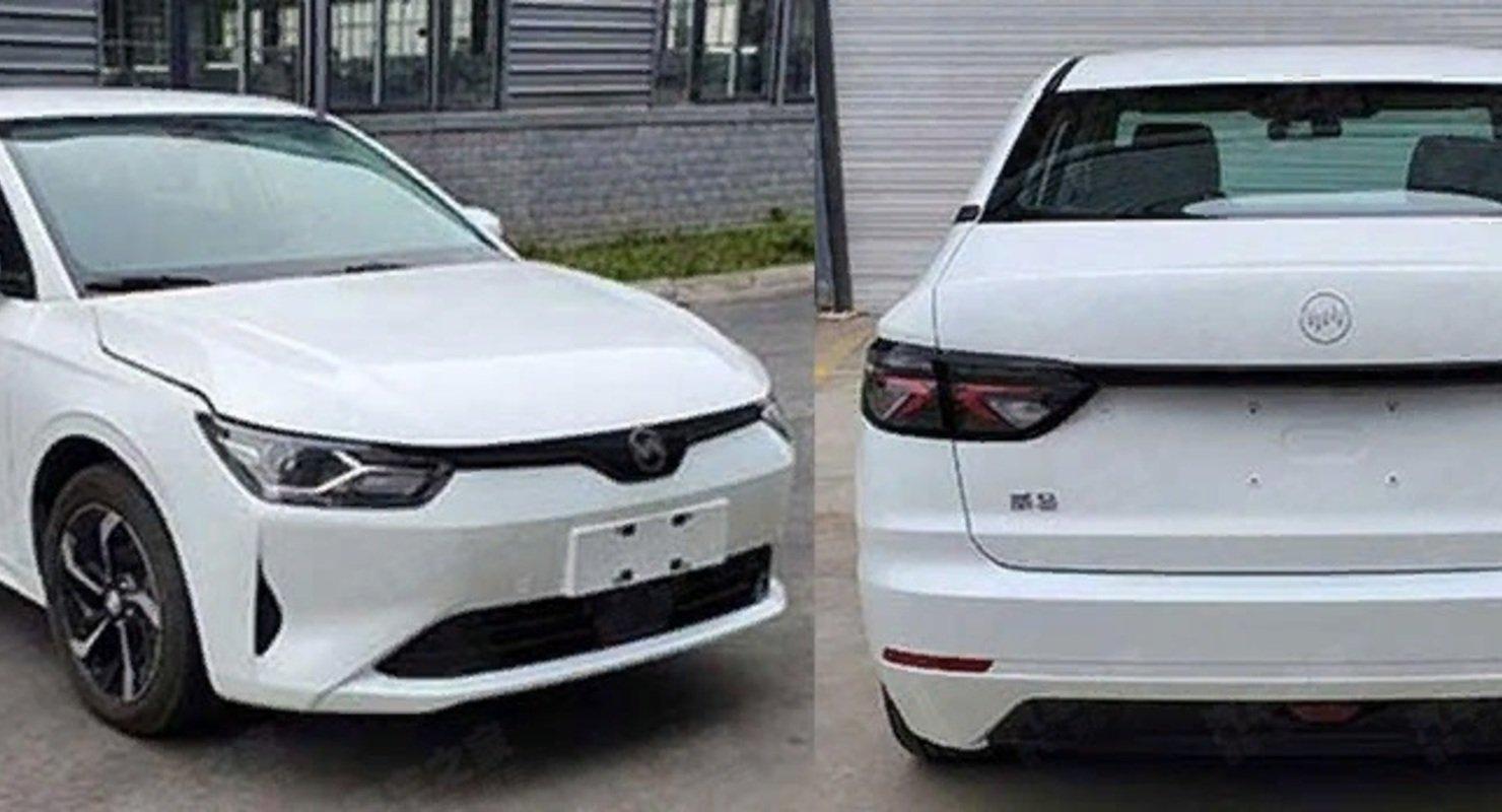 Weltmeister E5 станет первым седаном в линейке компании Автомобили