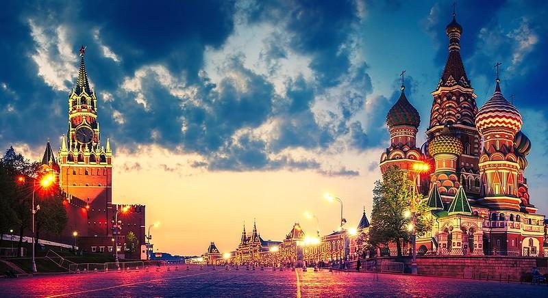 15 выводов американки о жизни в России