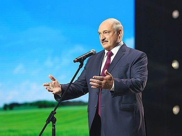 «Всенародный одобрямс» для Лукашенко