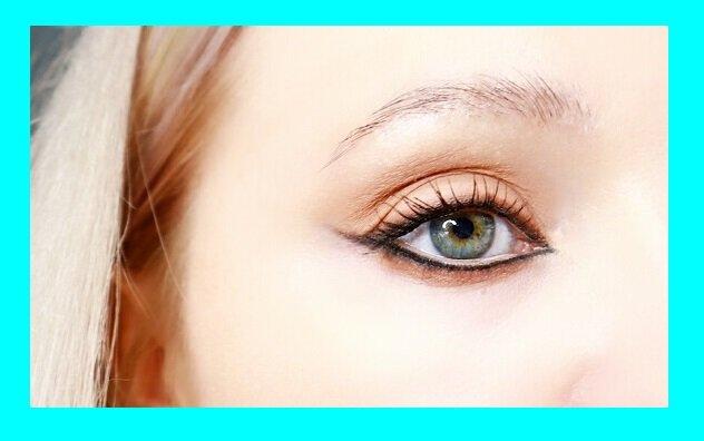 3 ошибки нанесения карандаша для глаз, которые даже в 30 старят внешность,косметика,красота,макияж,мода и красота,модные советы