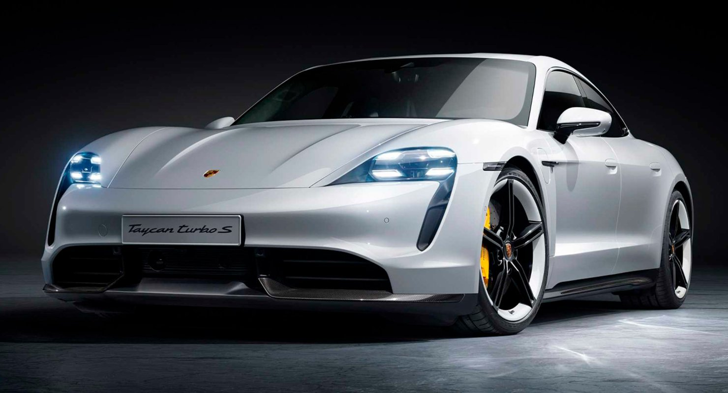 Объёмы продаж электромобиля Porsche Taycan могут удвоиться по итогам года Автомобили