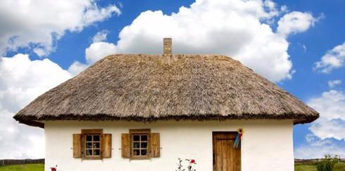 Частный эко дом из самана: необычно и актуально