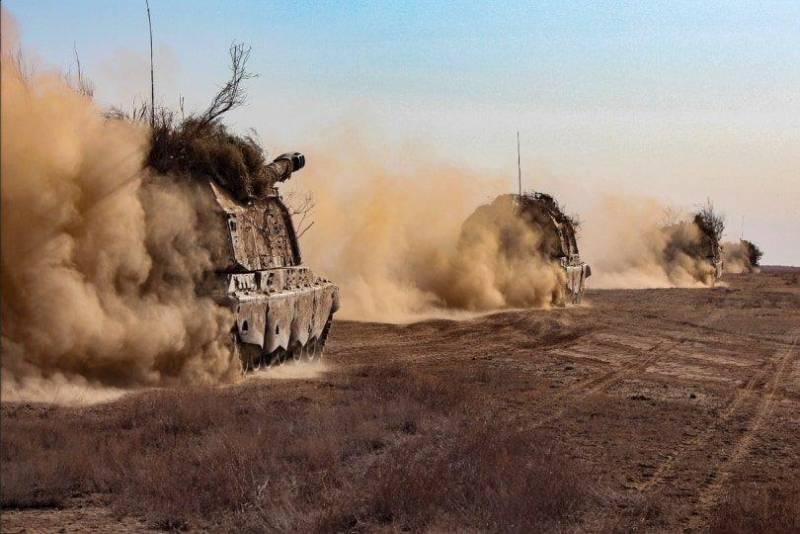К оценке реальных последствий неолиберальной военной реформы…