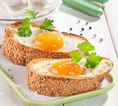 Школьный завтрак: 10 вкусных и полезных блюд для перекуса