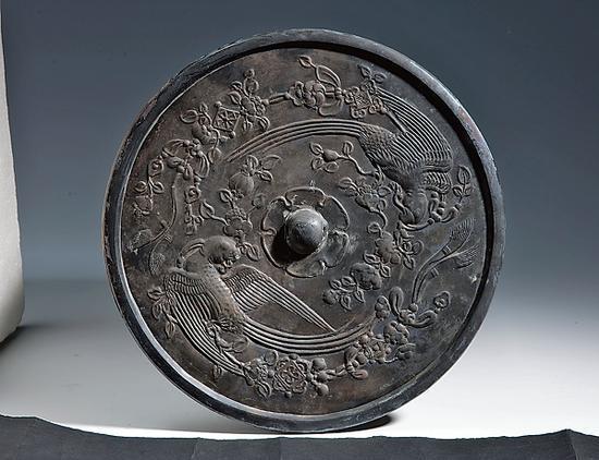Загадка древних магических зеркал  Китая