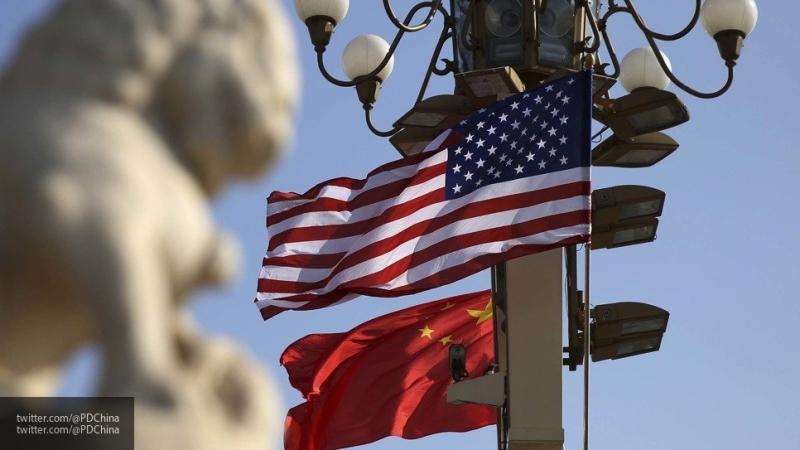 В Китае призвали как можно скорее достичь торгового соглашения с США