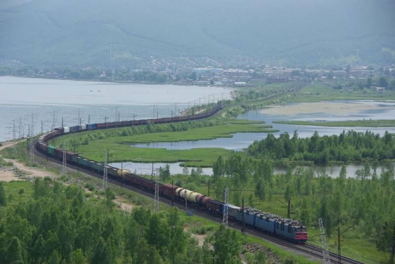«Ситуация изменилась»: японцы намерены задействовать транзитные возможности России Новости