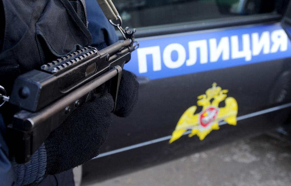 Фото: © РИА Новости/Алексей Сухоруков