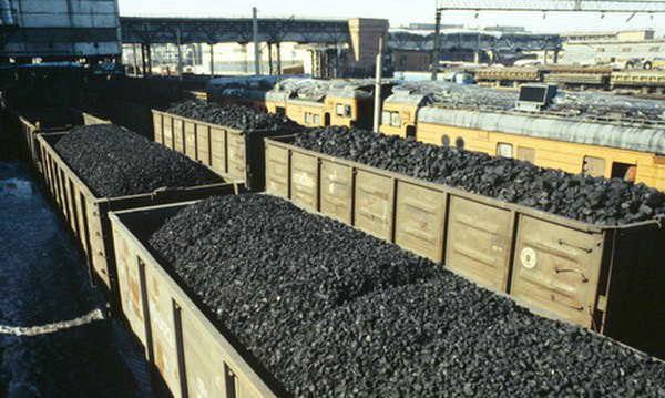 Европейский Союз наращивает экспорт угля из Донбасса