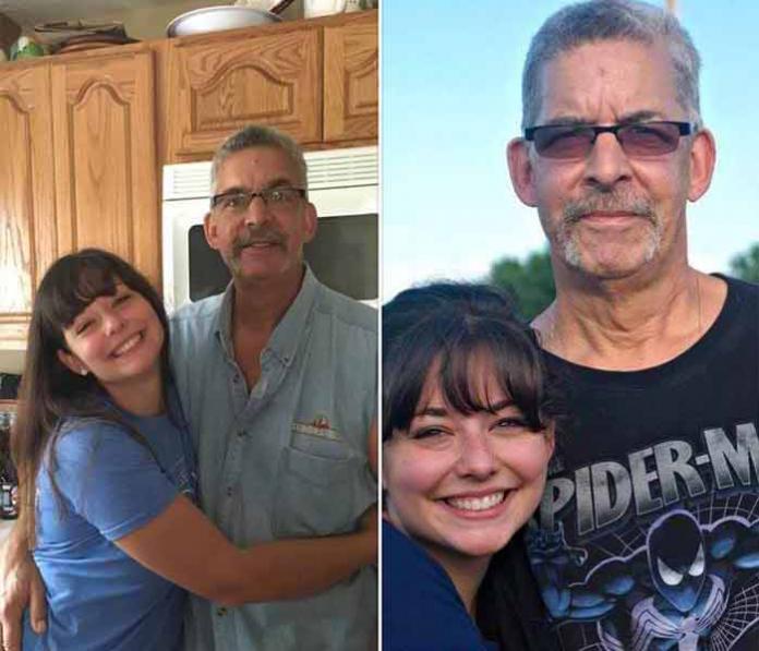 Этот отец-одиночка должен был научить свою дочь брить ноги. Но как его дочь запомнила это – бесценно!