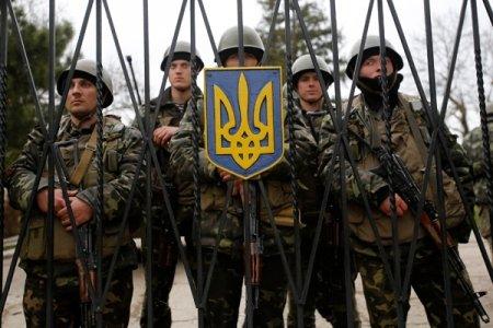 Украинский активист: Группировке силовиков под Славянском грозит военное поражение.