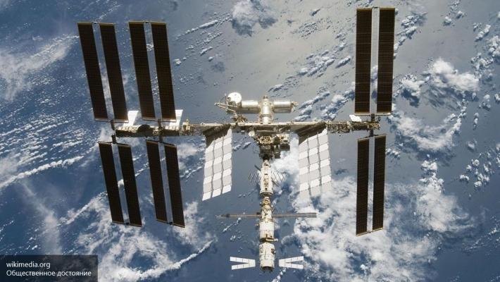 МКС наша: асимметричный ответ Роскосмоса на олимпийское хамство США