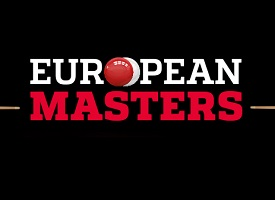 European Masters 2017.1/4 финала