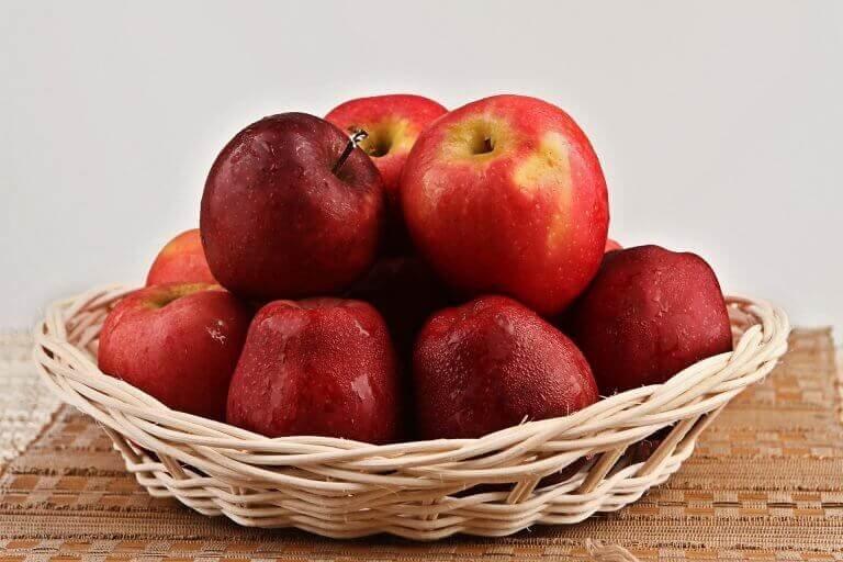 10 фруктов и овощей для выведения жидкости из организма здоровье,овощи,полезные продукты,похудение и правильное питание,фрукты