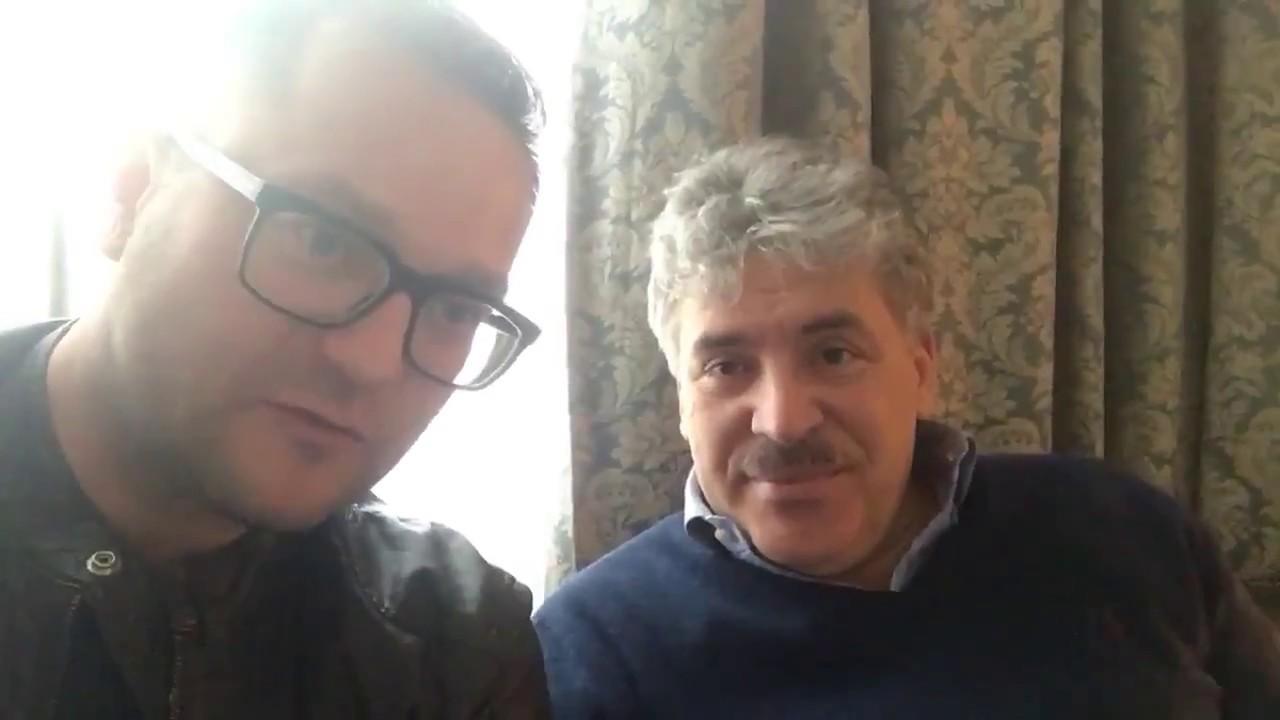 Крысы бегут с тонущего корабля: доверенный Грудинина Никита Исаев больше не доверяет миллиардеру от КПРФ