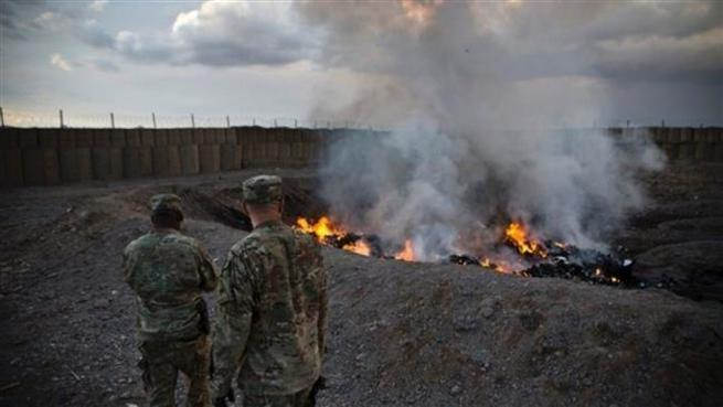 Пентагон заявил: Американские военные — крупнейшая угроза для экологии всей планеты.