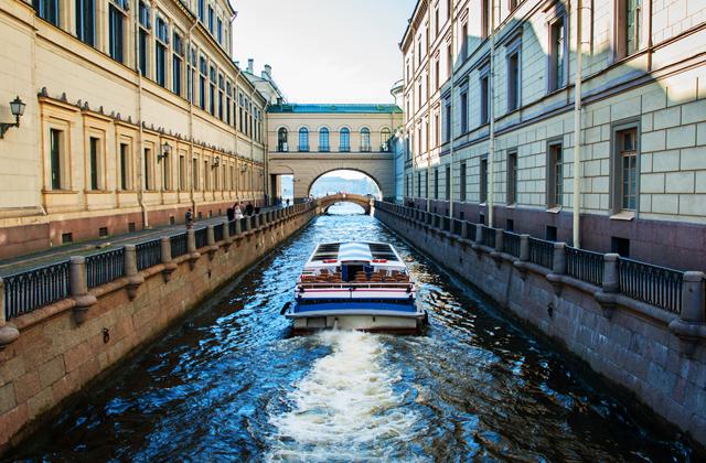 Топ-3 лучших направлений для поездок по России от «Моей Планеты»