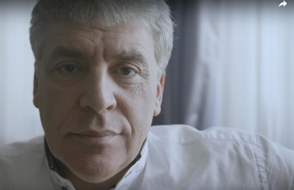 Спор платежом красен: в сети появилось достоверное видео, на котором Павел Грудинин сбрил усы