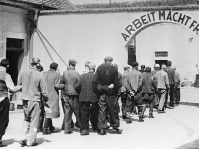Фабрики смерти: 100 лет наза…