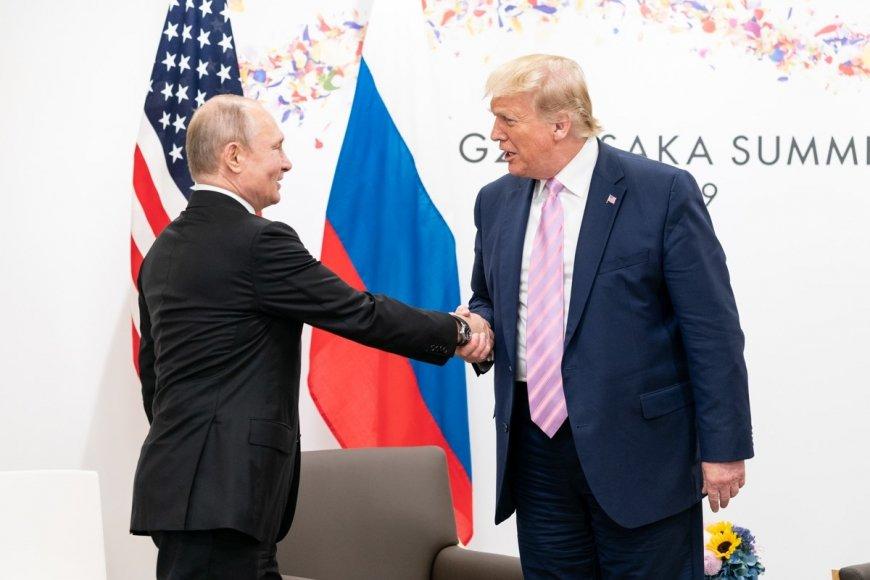 Скабеева поспорила с Соловьевым, как Трамп на самом деле назвал Путина