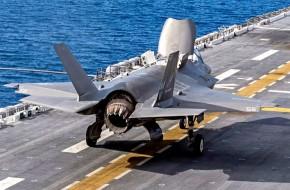 «Планы сорваны»: почему новейшие истребители США не годятся для войны