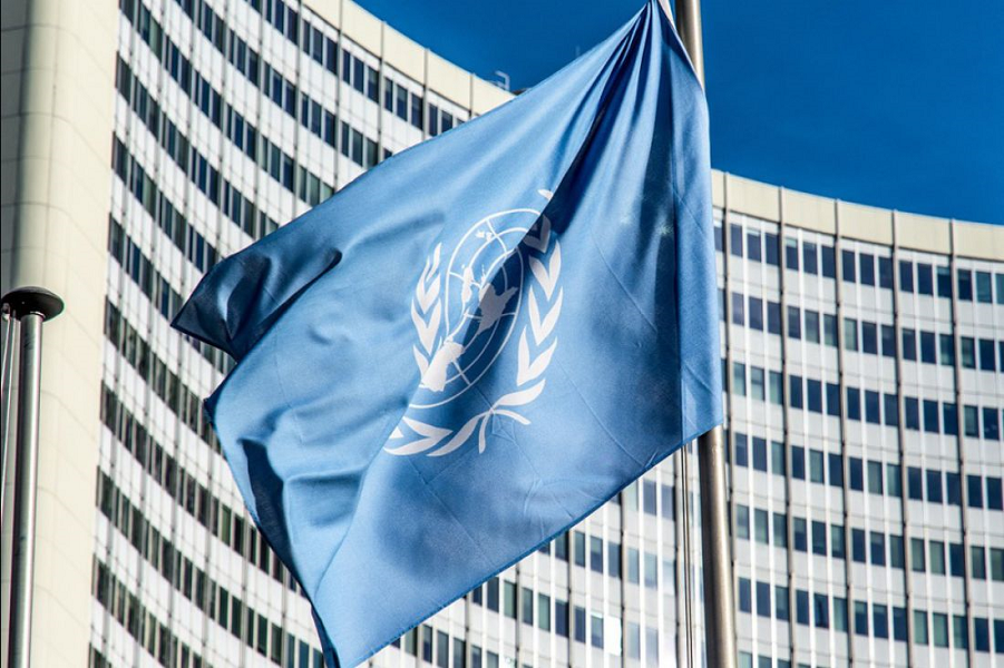 Насколько мировое сообщество едино в вопросе Крыма?