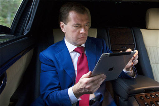 ФБК опубликовал масштабное расследование о хакерской империи Медведева