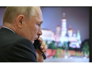 Переворот в Кремле: о нём мечтает Запад, но не понимает, что его возглавит Путин