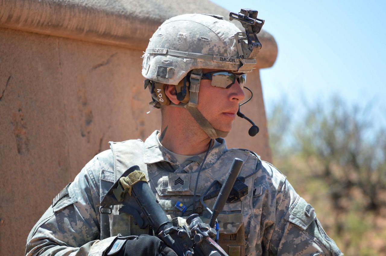 Гаджеты армии США: чем будет…