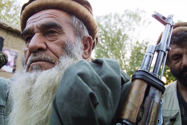 «Этим проклятым американцам мы еще покажем!». Афганцы полюбили русских и возненавидели США