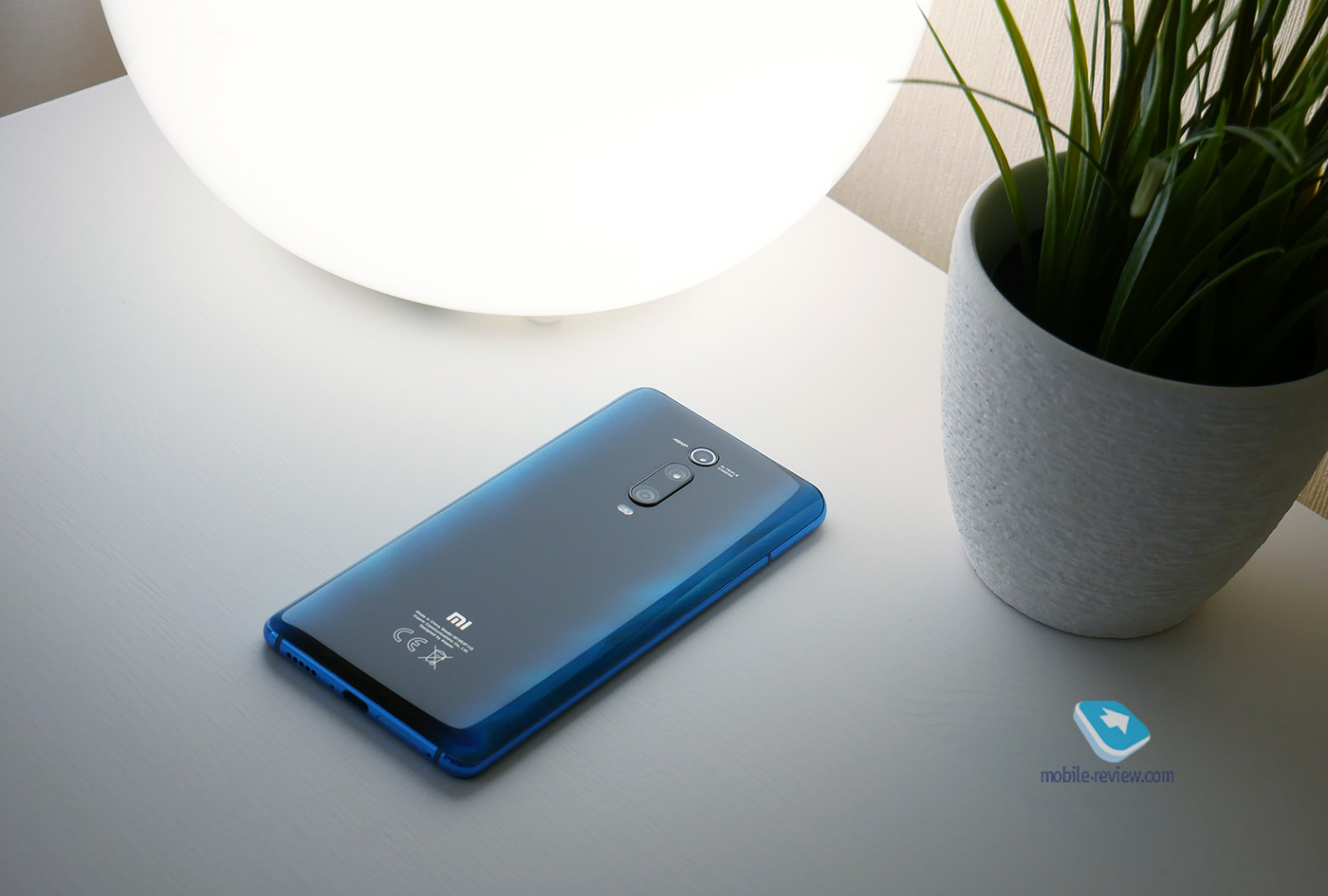 Mobile-review.com 5 фишек Xiaomi Mi 9T Pro xiaomi mi 9t pro,обзор,смартфоны,технологии