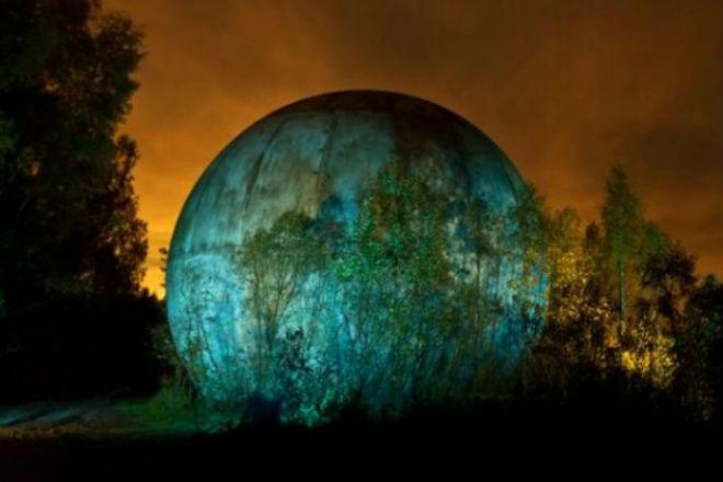 13 мрачных заброшенных мест Советского Союза