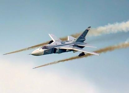 ВКС РФ сорвали наступление боевиков в Хаме: захвачена турецкая бронетехника