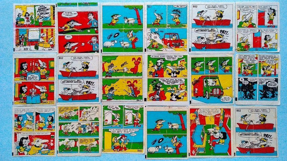 Детская валюта 80-х и 90-х: какая коллекция была у вас? СССР