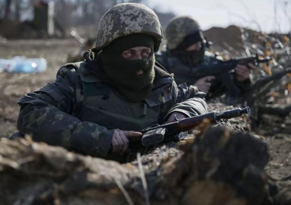 Все воинские части ДНР приве…