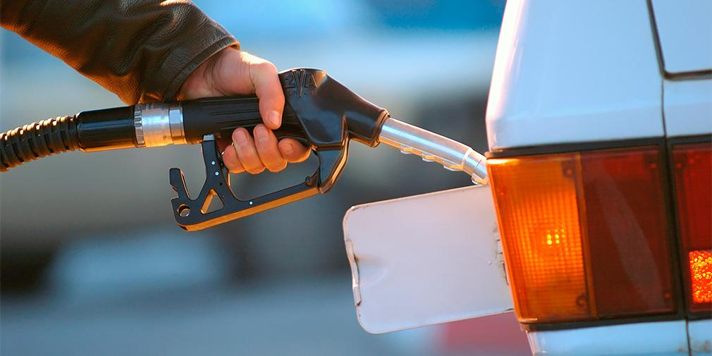Медведева попросили остановить подорожание бензина
