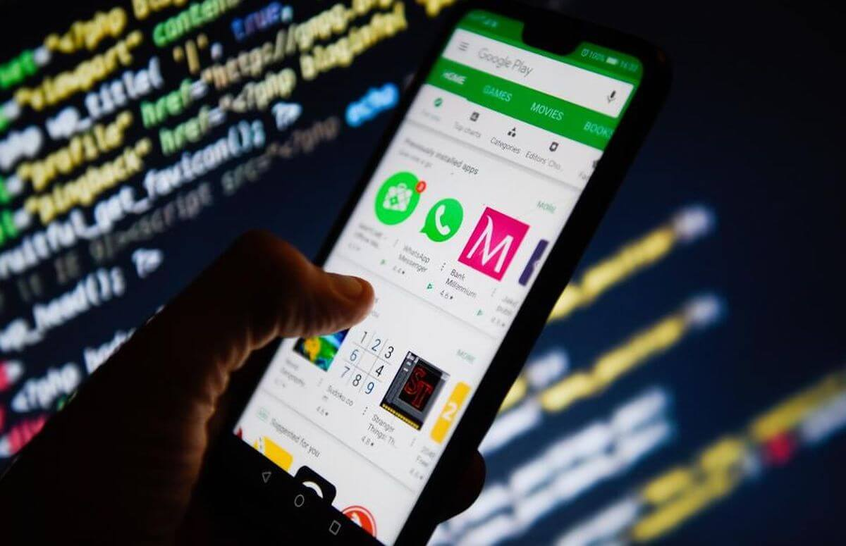Google рассказала, как весь год защищала Android android0,ОС,технологии