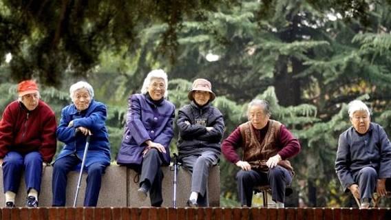 По словам экономистов, стареющее население Китая это более серьезная проблема, чем политика «одна семья – один ребенок»