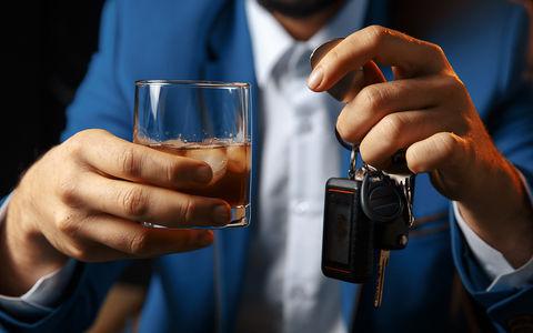 Пьяный чиновник устроил ДТП и прикинулся безработным