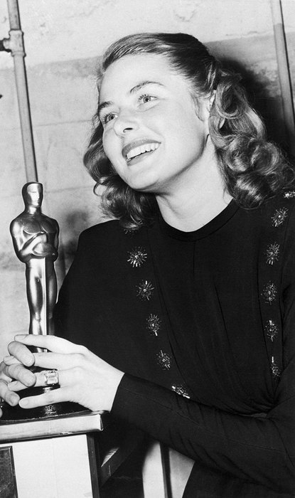 Актеры-рекордсмены по количеству статуэток «Оскар»
