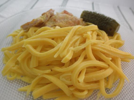 Рецепты итальянской пасты в домашних условиях