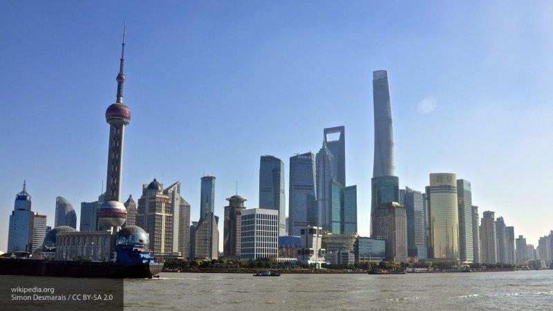 Россия и Китай открыли совместную российско-китайскую лазерную лабораторию в Шанхае