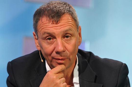 На Донбассе в ближайшие дни может начаться война. Сергей Марков