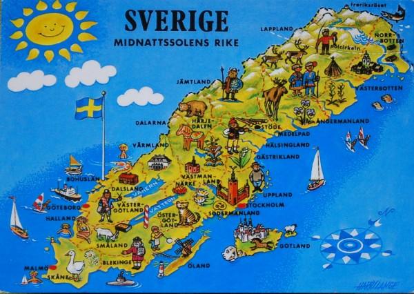 Пока ты ждешь конца пятницы Швеция переходит на шестичасовой рабочий день