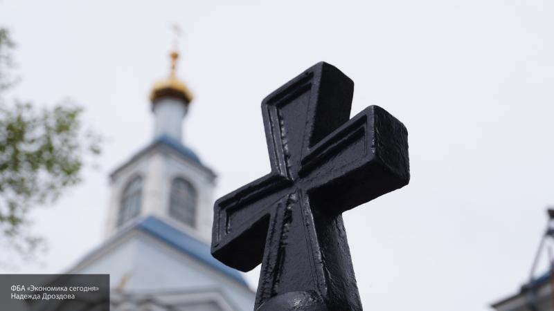 Московские меценаты выкупили частицу Креста Господня